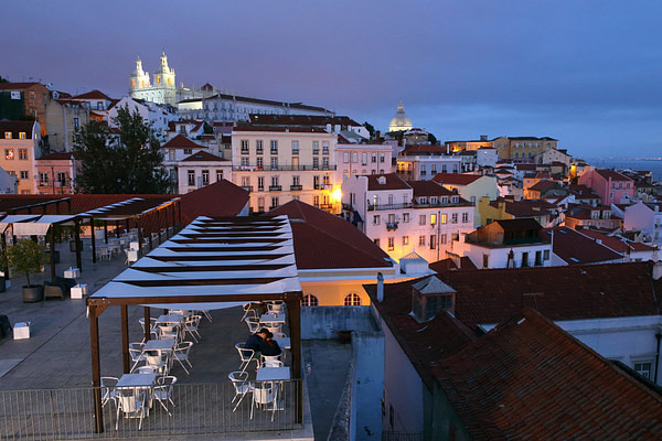 The best restaurants in Lisbon, Portugal